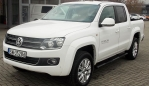 Volkswagen  Amarok Highline 4 - MOTION
